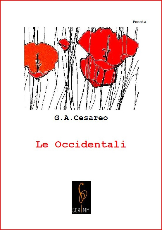 le-occidentali-g-a-cesareo